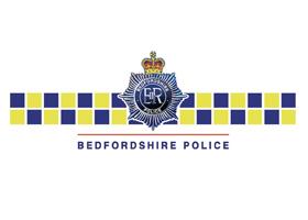 Bedfordshire Police